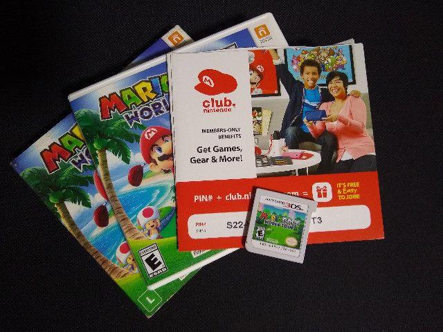 Mario Golf World Tour Nintendo 3DS - Foto 2