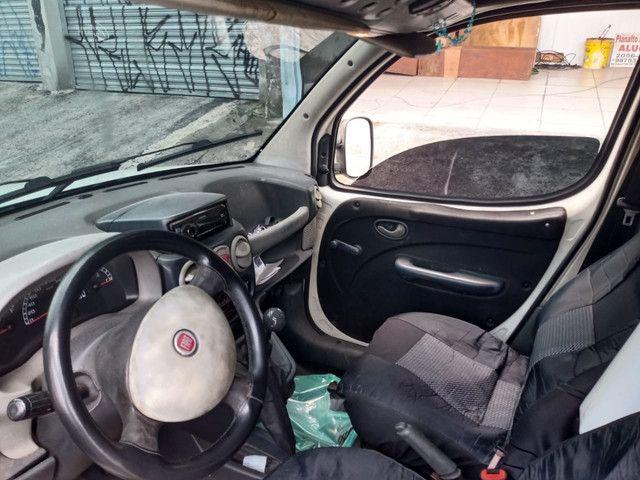 Fiat Doblo 2009 - Foto 2