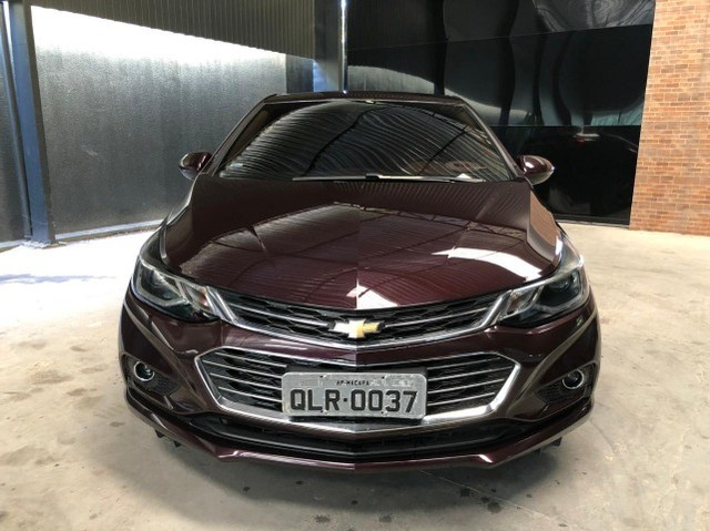 Chevrolet Cruze ltz nb  at 2018/2019 - Foto 5