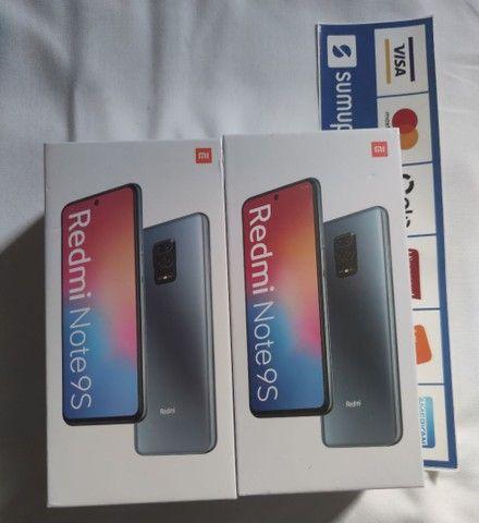Redmi Note 9 S 64 GB