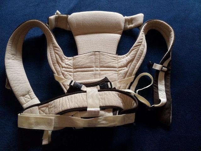 Carregador bebê conforto - Foto 2