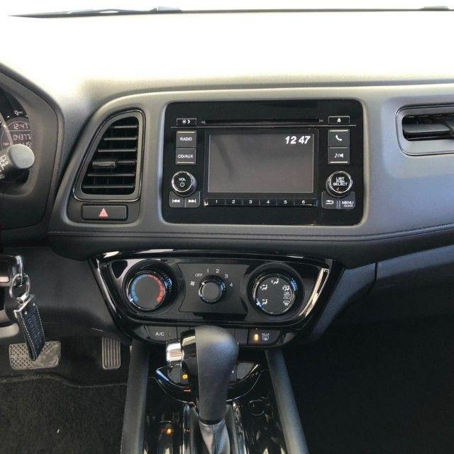 Honda HR-V LX 1.8 CVT 4P - Foto 13