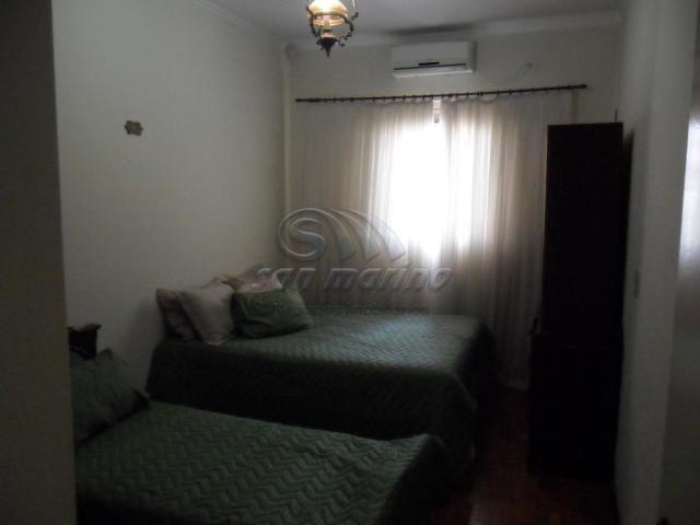 Casa à venda com 4 dormitórios em Centro, Jaboticabal cod:V3843 - Foto 15