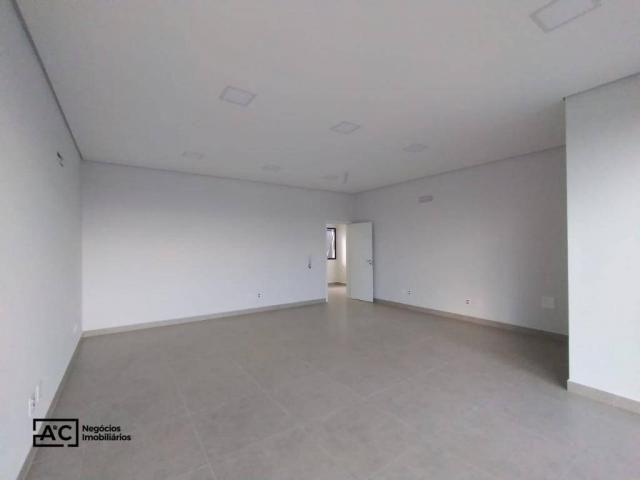 Sala para alugar, 50 m² por R$ 2.700,00/mês - Loteamento Remanso Campineiro - Hortolândia/ - Foto 4