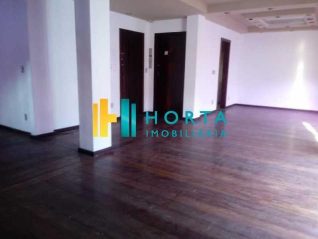 Apartamento à venda com 3 dormitórios em Copacabana, Rio de janeiro cod:CPCO30030 - Foto 5