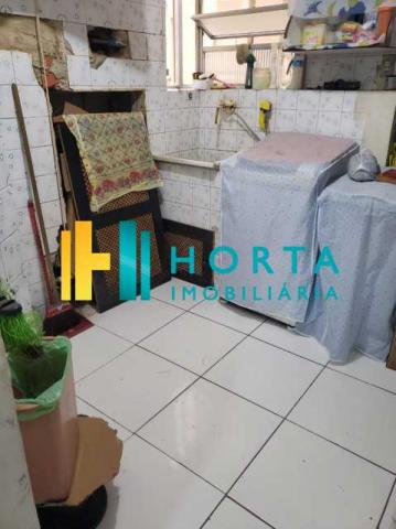 Apartamento à venda com 3 dormitórios em Copacabana, Rio de janeiro cod:CPAP31361 - Foto 17