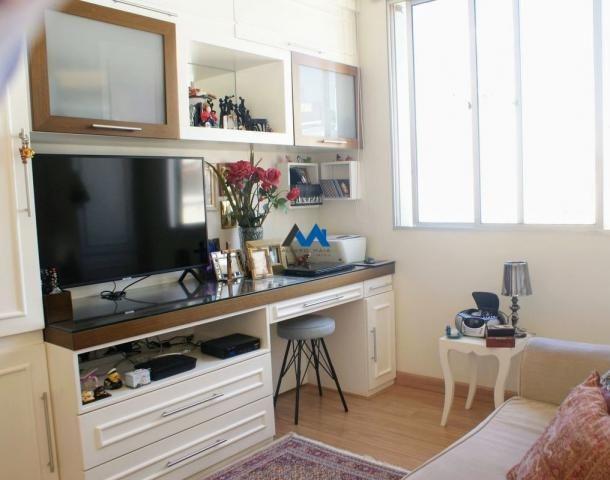 Apartamento à venda com 2 dormitórios em Gutierrez, Belo horizonte cod:ALM822 - Foto 6