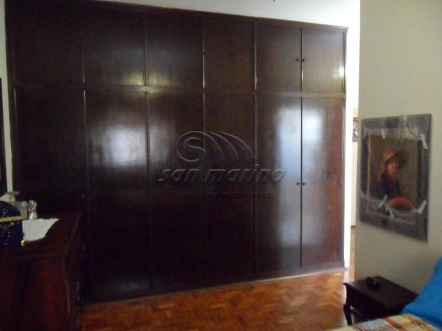 Casa à venda com 4 dormitórios em Centro, Jaboticabal cod:V3843 - Foto 13
