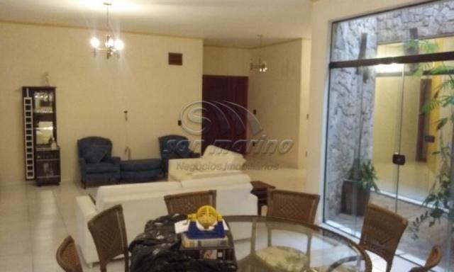 Casa à venda com 4 dormitórios em Jardim nova aparecida, Jaboticabal cod:V919 - Foto 9