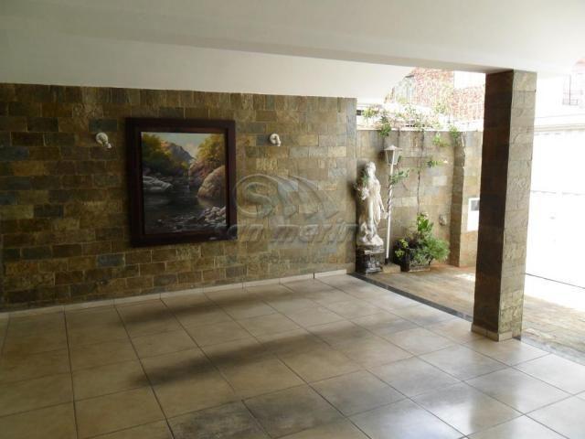 Casa à venda com 4 dormitórios em Centro, Jaboticabal cod:V3843 - Foto 3