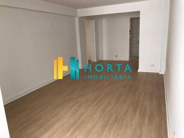 Apartamento à venda com 3 dormitórios em Copacabana, Rio de janeiro cod:CPAP31563 - Foto 2