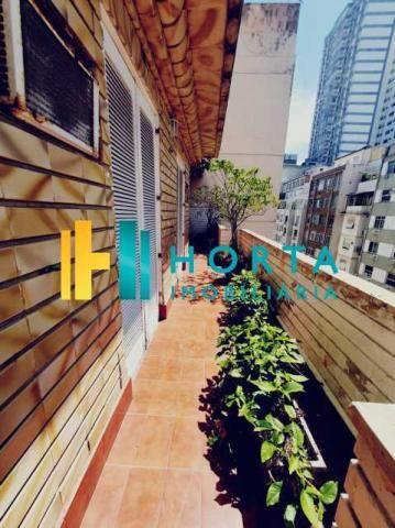 Apartamento à venda com 4 dormitórios em Copacabana, Rio de janeiro cod:CPAP40385 - Foto 19