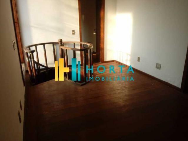 Apartamento à venda com 3 dormitórios em Copacabana, Rio de janeiro cod:CPCO30030 - Foto 9