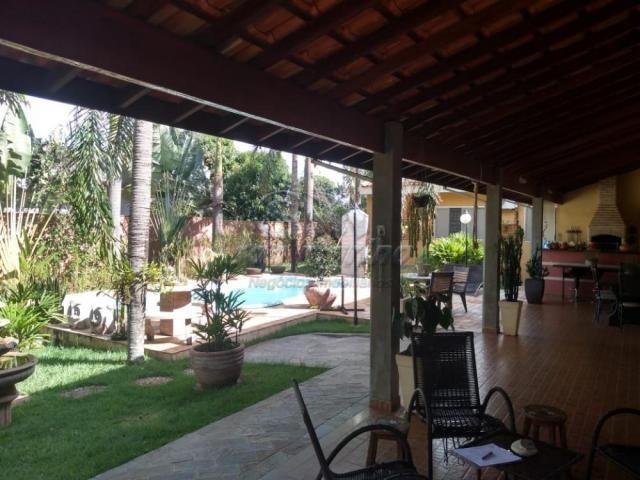 Chácara à venda com 4 dormitórios em Jardim morumbi, Jaboticabal cod:V4096 - Foto 7