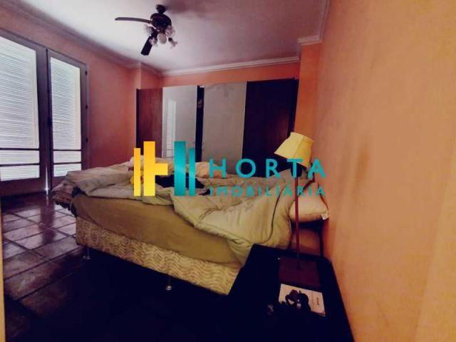Apartamento à venda com 4 dormitórios em Copacabana, Rio de janeiro cod:CPAP40385 - Foto 11