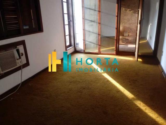 Apartamento à venda com 3 dormitórios em Copacabana, Rio de janeiro cod:CPCO30030 - Foto 12