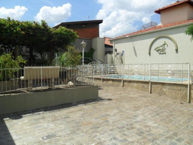 Casa à venda com 4 dormitórios em Centro, Jaboticabal cod:V3843 - Foto 20