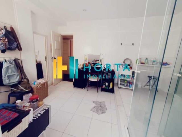 Apartamento à venda com 4 dormitórios em Copacabana, Rio de janeiro cod:CPAP40385 - Foto 13