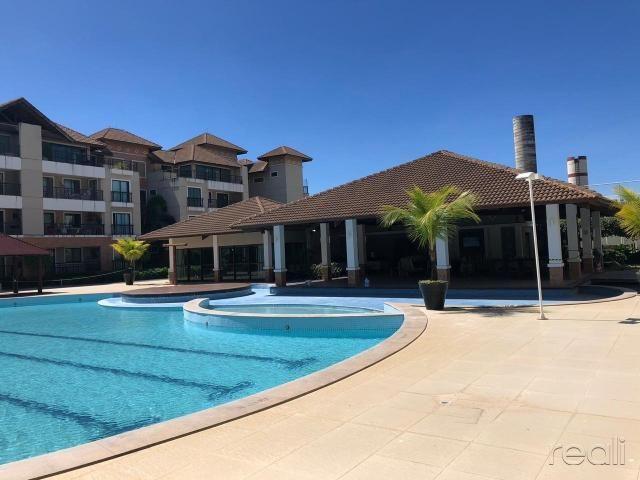 Apartamento à venda com 4 dormitórios em Porto das dunas, Aquiraz cod:RL613 - Foto 12