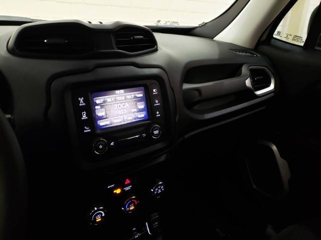 RENEGADE 2019/2020 1.8 16V FLEX SPORT 4P AUTOMÁTICO - Foto 2