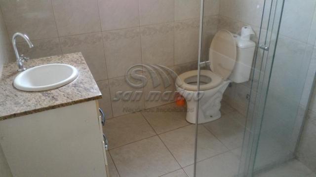 Casa à venda com 2 dormitórios em Jardim mariana, Jaboticabal cod:V3166 - Foto 10