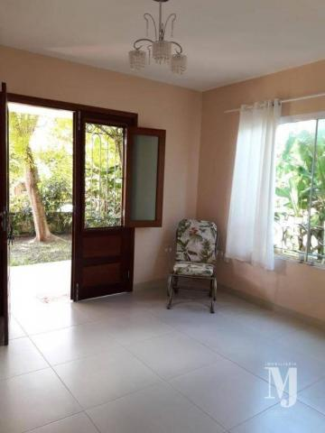 Casa com 6 dormitórios à venda, 245 m² por R$ 890.000,00 - Aldeia - Camaragibe/PE - Foto 8