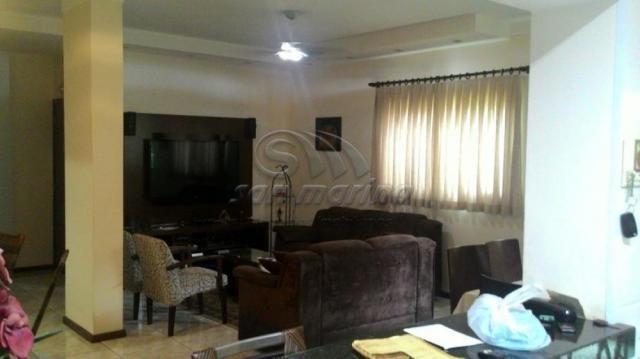Casa à venda com 4 dormitórios em Jardim grajau, Jaboticabal cod:V1324 - Foto 6