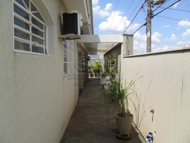 Casa à venda com 4 dormitórios em Centro, Jaboticabal cod:V3843 - Foto 9