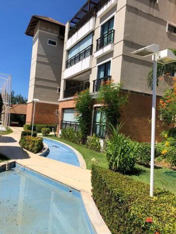 Apartamento à venda com 4 dormitórios em Porto das dunas, Aquiraz cod:RL613 - Foto 15