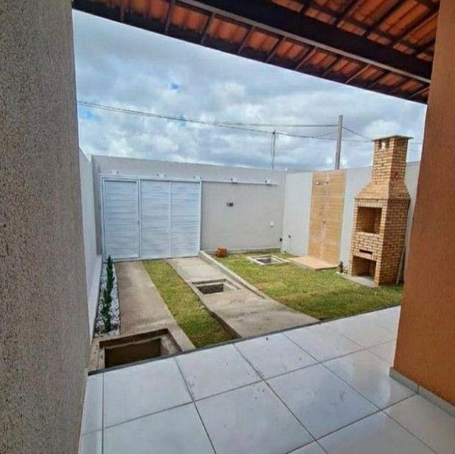 Casas Novas no Ancuri com 89m2, 2 Qtos, 2 Suítes e 2 Vagas - Foto 2