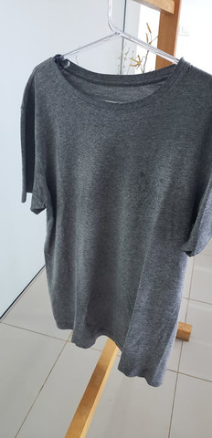 Camiseta cinza voort - Foto 2