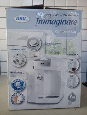 Purificador e refrigerador de agua IBBL - Foto 4