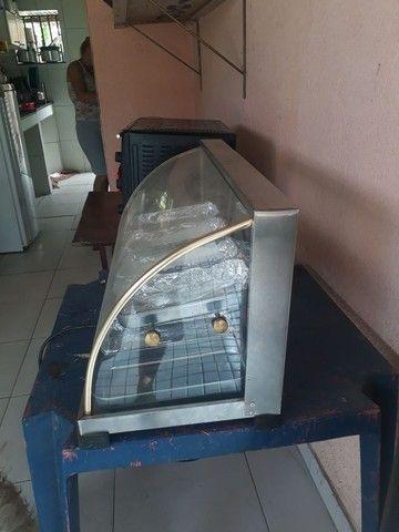 estufa quente 127 volt - Foto 2
