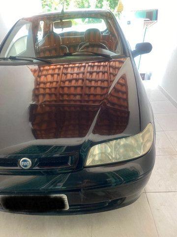 Fiat Palio Fire 1.0 Flex 2005/2006