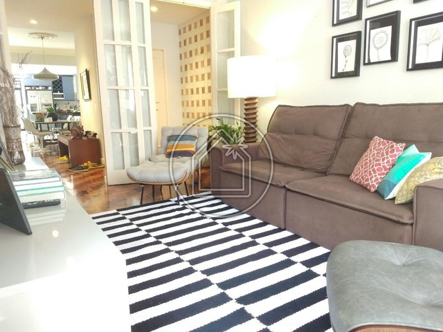 Apartamento à venda com 3 dormitórios em Copacabana, Rio de janeiro cod:897016 - Foto 5
