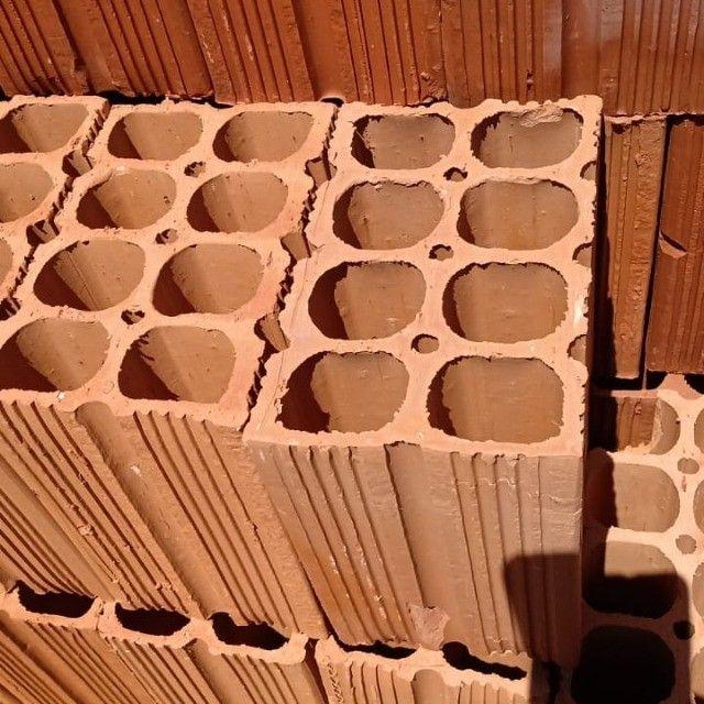 tijolos direto da cerâmica - Foto 3