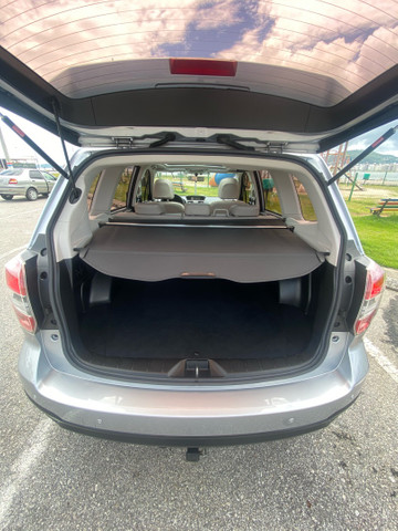 Subaru Forester 2.0 - Foto 10