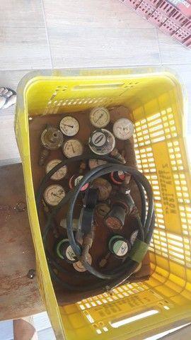 Venda de máquina de solda xmt cabeçote papipro  - Foto 5