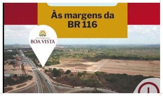 As margens da BR 116 >> Boa Vista > - Foto 4