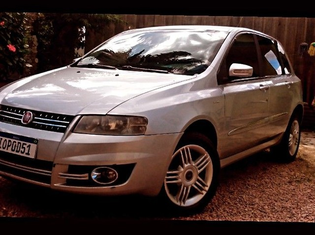 Fiat Stilo 2008