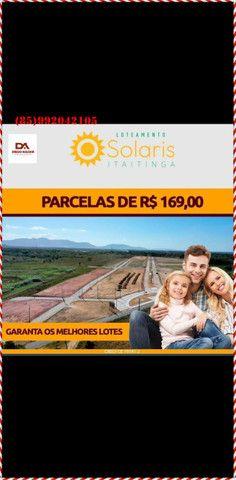 !! Loteamento Solares- em Itaitinga !! - Foto 8