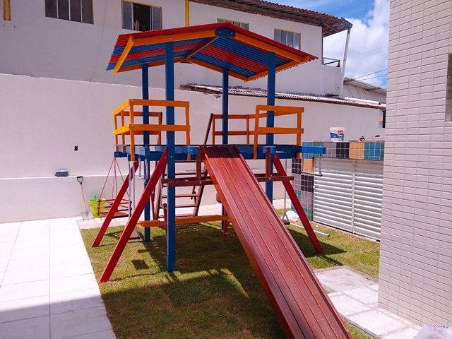 Vende se apartamento no José Américo - Foto 17