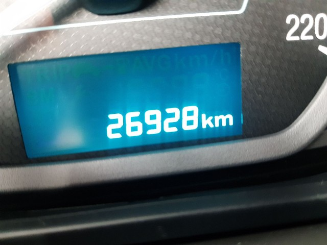 Ford Ka Plus 1.5 2019 com 26 mil km!!! - Foto 9