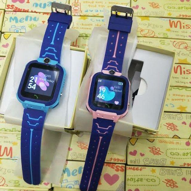 Smartwatch para Crianças Q12 - Foto 2