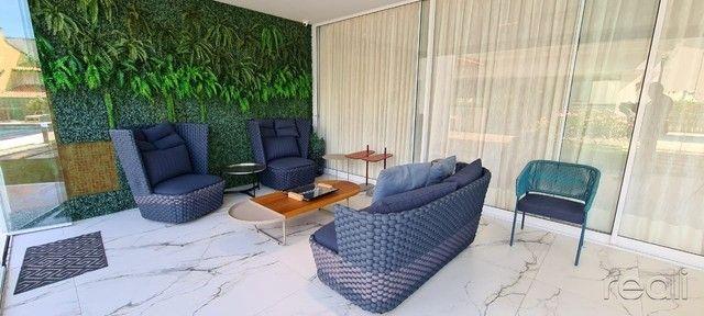 Casa de condomínio à venda com 5 dormitórios em Porto das dunas, Eusébio cod:RL917 - Foto 4