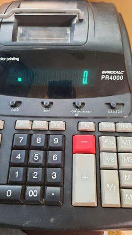 Maquina resistradora - Foto 5