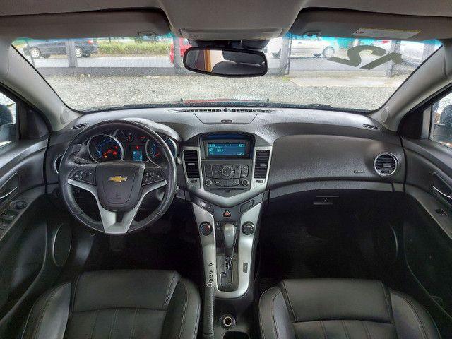 Chevrolet Cruze LT automático  - Foto 10