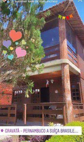 Linda casa num condomínio em Gravatá - Foto 3