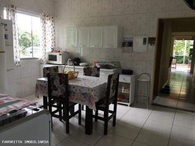 Excelente casa com 3 quartos, sendo 1 suíte, em condomínio em Caneca Fina - Guapimirim - Foto 11