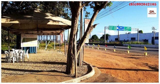 As margens da BR 116 >> Boa Vista > - Foto 20